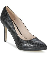 Moda In Pelle - Deadly Women's Court Shoes In Black - Lyst