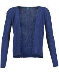 Benetton - Itine Women's In Blue - Lyst