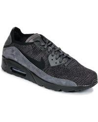 3b3ca5b5f49ea trainers Ultra Men s Shoes In Flyknit 0 90 Air Max 2 Nike Lyst Fqnx8Ov1Ix