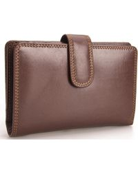 Visconti - - Women's Purse In Brown - Lyst