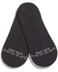 Sperry Top-Sider - Men's Cupron Performance Liner 2-pack Socks - Lyst