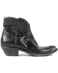 Golden Goose Deluxe Brand - Boots Young - Lyst