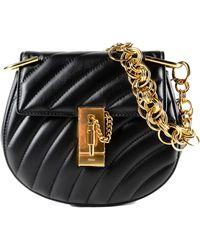 Chloé - Drew Shoulder Bag - Lyst