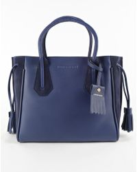 Longchamp | Penelope Soft Handle Bag S | Lyst