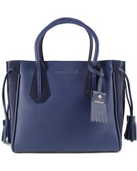 Longchamp - Penelope Soft Handle Bag S - Lyst