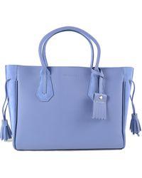Longchamp - Penelope Soft Bag M - Lyst