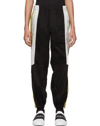 Givenchy - Black Combat Trousers - Lyst