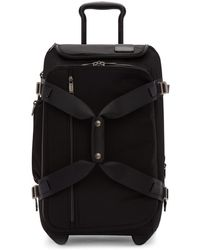 Tumi - Black Merge Wheeled Duffle Carry-on Suitcase - Lyst