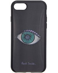 Paul Smith - Black Eye Lenticular Iphone 7 Case - Lyst