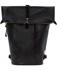 Eytys - Black Void Backpack - Lyst