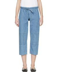 69 - Blue Karate Jeans - Lyst