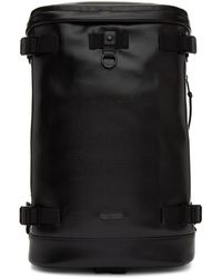 Saint Laurent - Black Rivington Race Backpack - Lyst