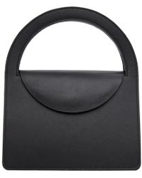 Building Block - Black Rowena Sartin Edition Lady Purse Bag - Lyst