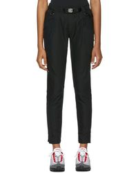 Nike - Black Matthew Williams Edition Lounge Pants - Lyst