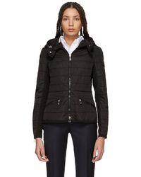 Moncler - Black Andradite Jacket - Lyst