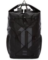 Boris Bidjan Saberi 11 - Black Light Backpack - Lyst