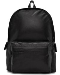 Ann Demeulemeester - Black Wodan Backpack - Lyst