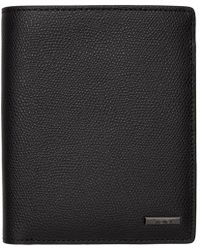 Tumi - Black Province Passport Holder - Lyst