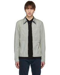 Belstaff - Grey Thorncroft 2.0 Jacket - Lyst