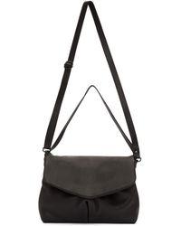 Marsèll - Black Puntina Bag - Lyst