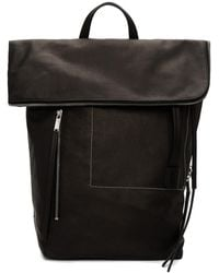 Rick Owens - Black Medium Backpack - Lyst