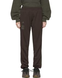 Yeezy - Brown Calabasas Track Pants - Lyst