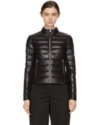 Mackage | Black Down Cindee Jacket | Lyst