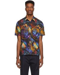 Paul Smith - Black Explorer All Over Print - Lyst