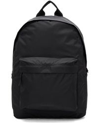 4e47c1b8d03 Norse Projects - Black Nylon Day Pack Backpack - Lyst