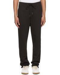 Rochambeau - Black Core Lounge Pants - Lyst