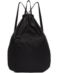 Hope - Black Zack 16 Bag - Lyst