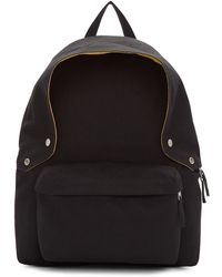 Raf Simons - Black Eastpak Edition Padded Backpack - Lyst