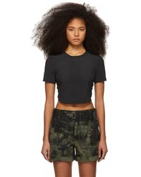 Nike - Black Nwcc T-shirt - Lyst