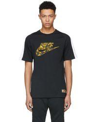 Nike - Black Khokhloma Sportswear T-shirt - Lyst