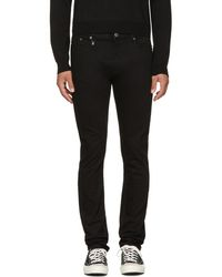 Marc Jacobs - Black Slim Jeans - Lyst