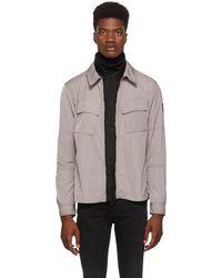 Belstaff - Grey Talbrook Jacket - Lyst