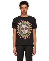 Paul Smith - Black Gents T-shirt - Lyst