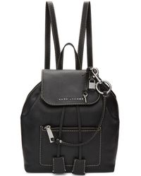Marc Jacobs - Black The Bold Grind Backpack - Lyst