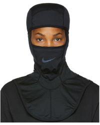 Nike - Black Matthew Williams Edition Balaclava - Lyst