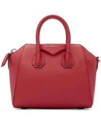 6c666c83a973 Lyst - Givenchy Antigona - Givenchy Antigona Bag