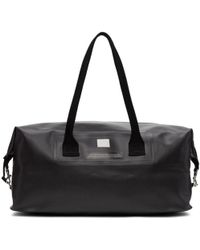 Eytys - Black Void Weekender Bag - Lyst