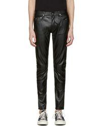 April77 - Black Joey Lezzer Jeans - Lyst