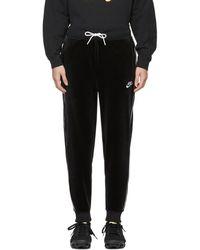 Nike - Black Nsw Archive Crew Sweatshirt - Lyst