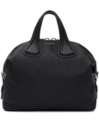 Givenchy - Black Medium Nightingale Bag - Lyst