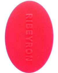 Ribeyron - Pink Single Oval Felt Earring - Lyst