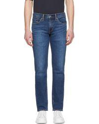 Levi's - Blue 511 Slim Fit Jeans - Lyst