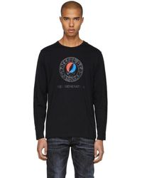 Stolen Girlfriends Club - Black Long Sleeve New Generation T-shirt - Lyst