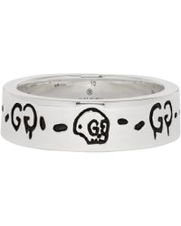 19c92c2cf16 Lyst - Gucci Ghost - Women s Gucci Ghost Collection