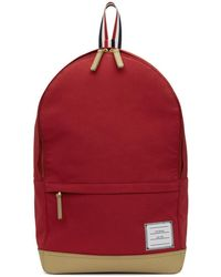 Thom Browne - Red Unstructured Backpack - Lyst