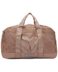 adidas By Stella McCartney - Pink Yoga Duffle Bag - Lyst